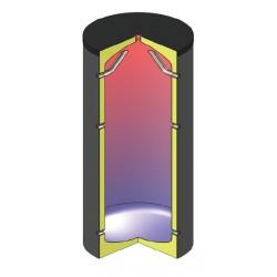 Ballon de stockage Chauffage/réfrigération - Intérieur