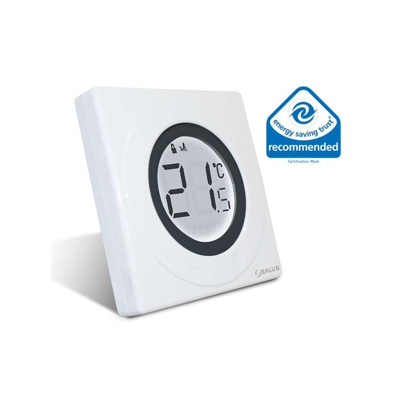Thermostat d 39 ambiance st320 for Thermostat d ambiance saint denis