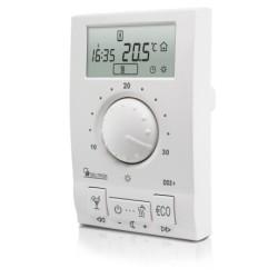 Thermostat d'ambiance DD2+ (pour CMP25-2)