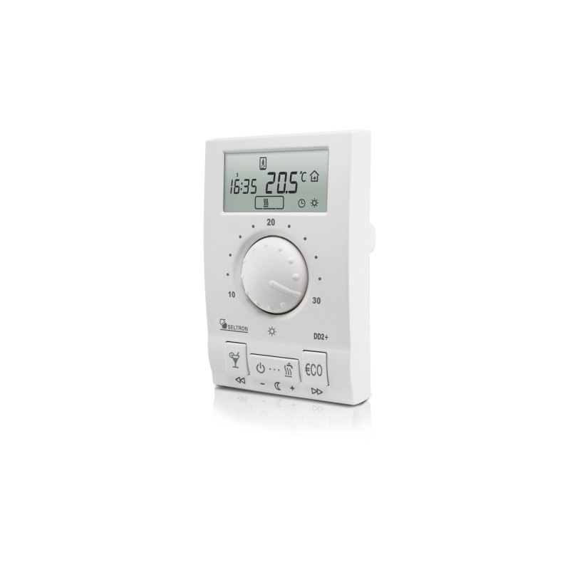 thermostat d 39 ambiance dd2 pour cmp25 2. Black Bedroom Furniture Sets. Home Design Ideas