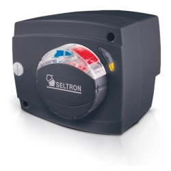 Servomoteur AVC05 rotatif série 60 3 points 230 V 120s