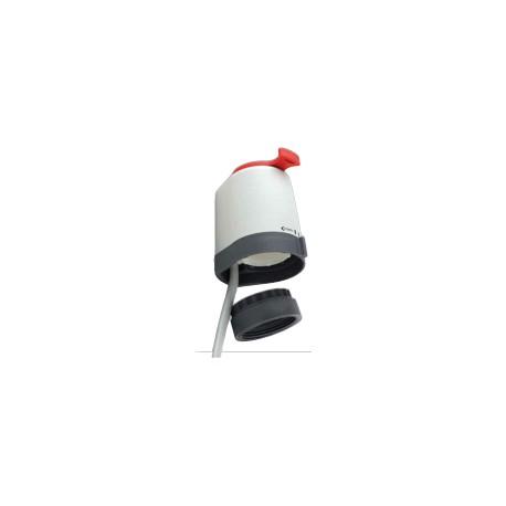 Tête électrothermique (230V)