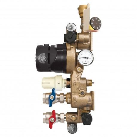 Système mélangeur intégré BM2 éco