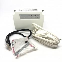Module de réception à deux canaux 230V