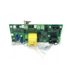 Plaque électronique de chauffage