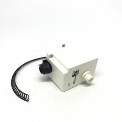 Thermostat de sécurité pour collecteur composite