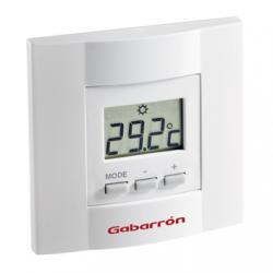 TA4D Thermostat d'ambiance numérique